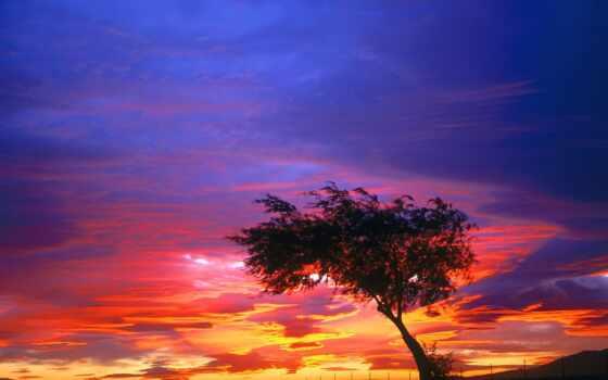 закат, небо, ночь, красивый, облако, фото, sun, shine, dark, facebook