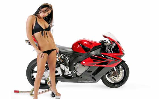 devushki, мотоциклы, мото Фон № 83568 разрешение 1920x1200