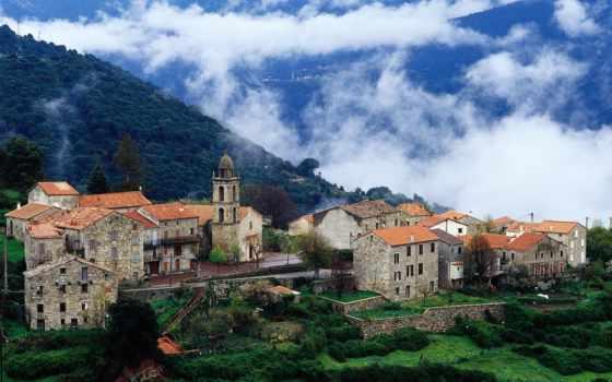 corsica, остров, франция