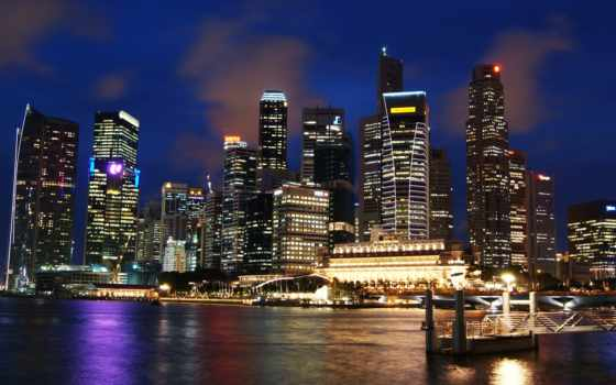 singapore, new, ева, лет, fireworks, events, сторон, год,