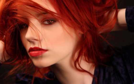 red, посмотрите, коллекцию, волосы, яndex, коллекциях, color, макияж, рыжих,