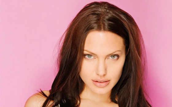 devushki, fone, розовом, розовый, angelina, страница, девушка, красивые, фотообои,