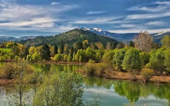 природы, филиппа, кунца, фотографий, река, мар, online, весна, весной, снимки, kuntz,