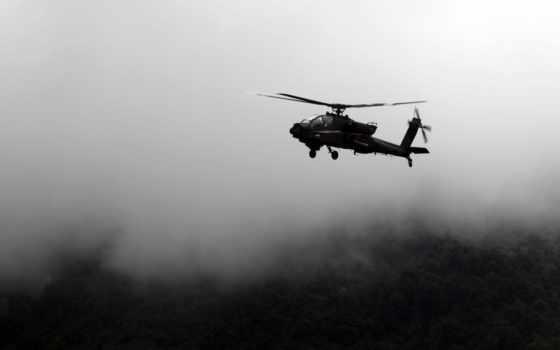 вертолет, walls