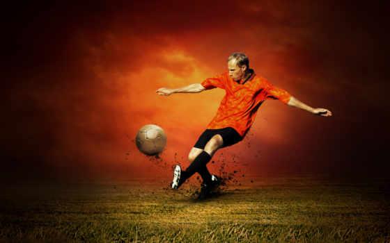 мяч, футбол Фон № 19344 разрешение 2560x1600