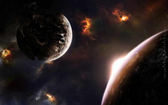 cosmos, desktop, best, планеты, wallpapersafari, уничтожение,