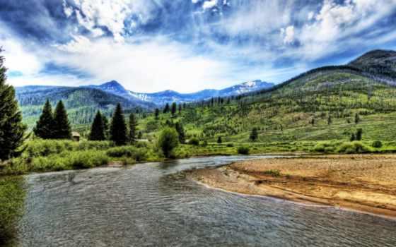 природа, природы, июнь, холмы, красивые, liveinternet, качественные,