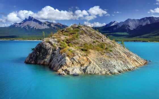 канады, природа, красавица