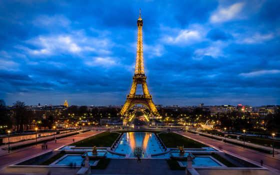 париж, turret, эйфелева Фон № 103044 разрешение 1920x1200