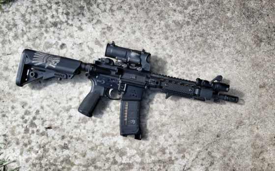 винтовка, assault, weapons, военный, guns, оружие