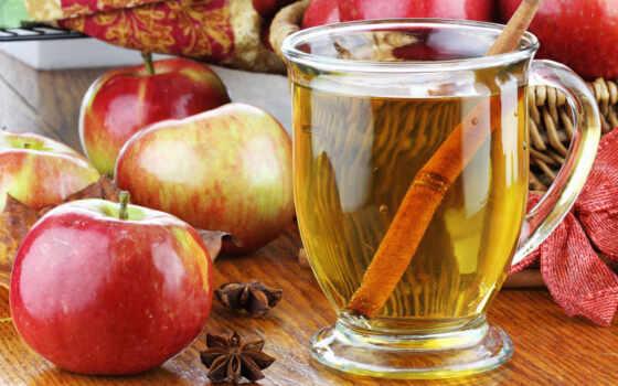 чая, apple, yablochnyi, рецепт, корзина, useful, property, уксус, напиток, подготовка