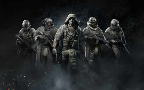 ghost, recon, breakpoint, clancy, tom, game, free, выход, vyiti, обновление