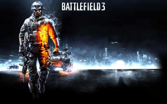 battlefield, солдат
