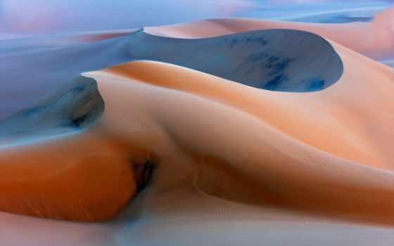 песок, dunes, dune
