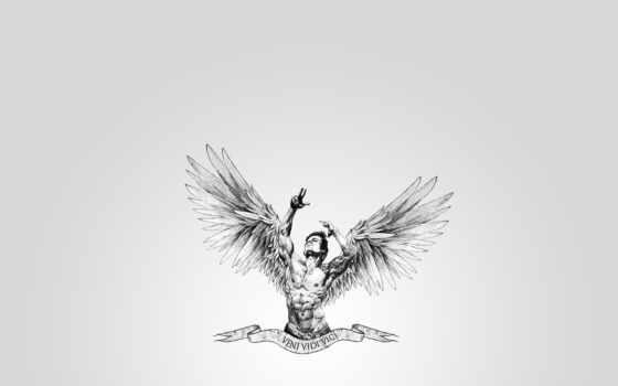 bodybuilding, мышцы, эстетика, крылья, zyzz, широкоформатные, veni, aesthetic,