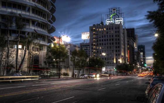 los, cities,