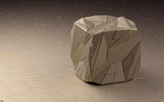 куб, грани