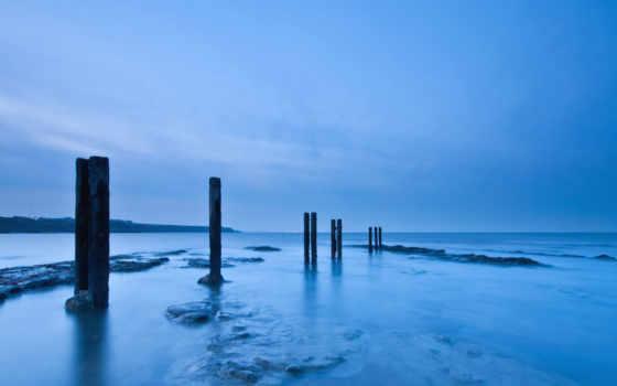 море, северное