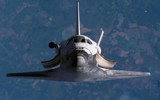 космос, shuttle, марта