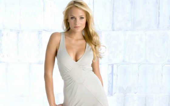 платье, девушка, белом Фон № 69458 разрешение 1920x1200