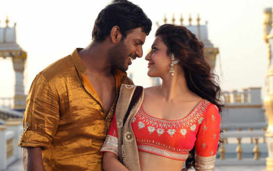 kajal, пули, paayum, agarwal, hot, movie, photos, latest, stills, vishal,
