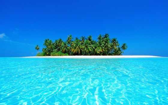 fondos, pantalla, playas, playa, paradisiacas, descripción, con, una, gratis, fotos, imágenes,