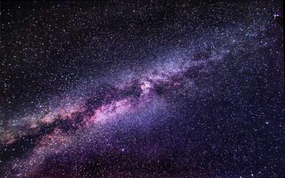 млечный, путь, cosmos