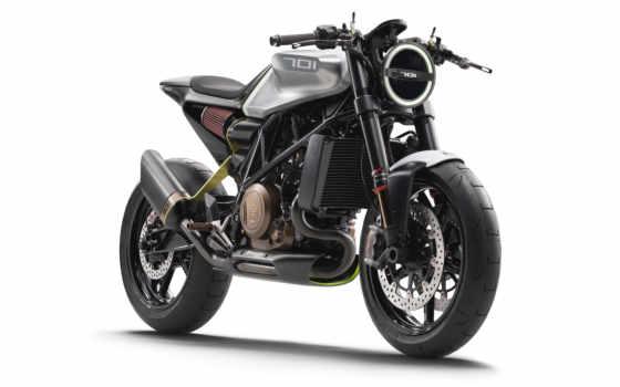 husqvarna, vitpilen, мотоцикл, ducati, concept, модель, eicma, представят, triumph,