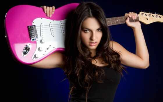 rock, женщина, девушка, stokovyi, музыка, star, фото, sing, гитара, красивый, книга