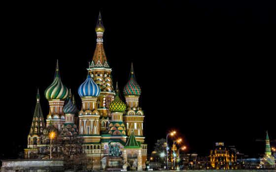 cathedral, basil, москва Фон № 143197 разрешение 5429x3651