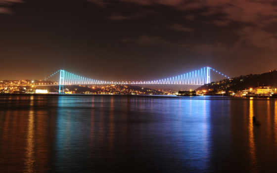 istanbul, turkey, разное, rkiye, город, мост,