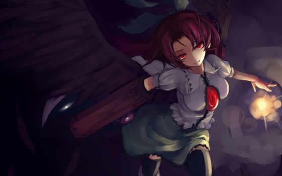 touhou, anime Фон № 30766 разрешение 1900x1200