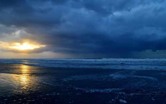 солнце, облака Фон № 31845 разрешение 1920x1080