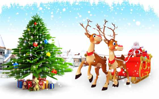 год, new, праздники Фон № 53275 разрешение 1680x1050