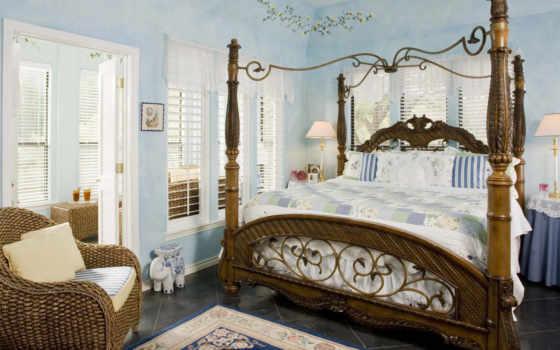 источник, interer, комната, спальни, интерьеры, комнаты, dizain, спальной,