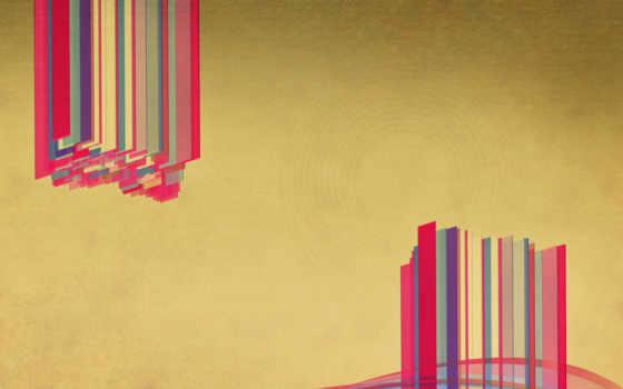 абстракция, стиль, графика