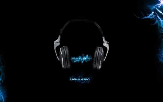 жизнь для музыки