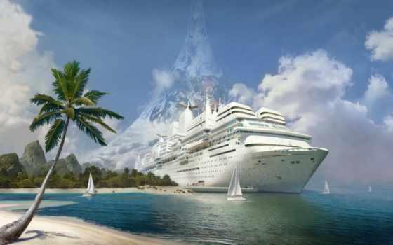 круизы, cruise, средиземному, морю, туры, дней, тревел,