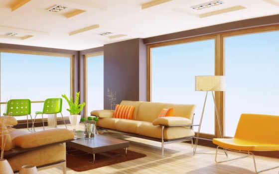 интерьер, design, мебель