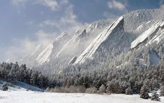 colorado, горы, boulder, сша, скалы, wpid,