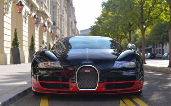 bugatti, veyron, спорт, внезапно, grand, imgator, iphone, vitesse, car,