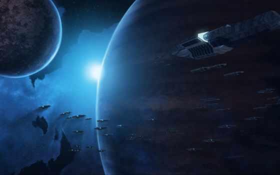 cosmos, fantasy, корабли, космос, планеты, космические, звездолеты, станции, фантастика, galaxy,