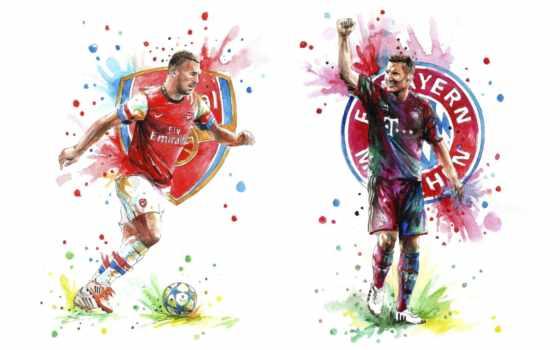 футбол, club, арсенал