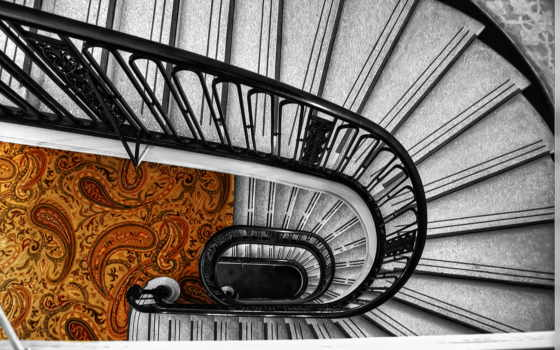 art, stairways, cool