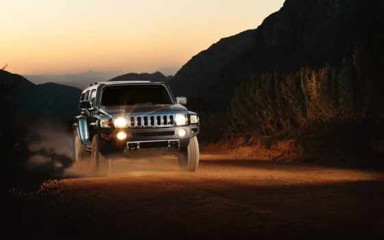 hummer, widescreen, free, desktop,