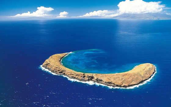 природа, острова, заставки, страница,