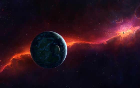 космос, best Фон № 24224 разрешение 2560x1468