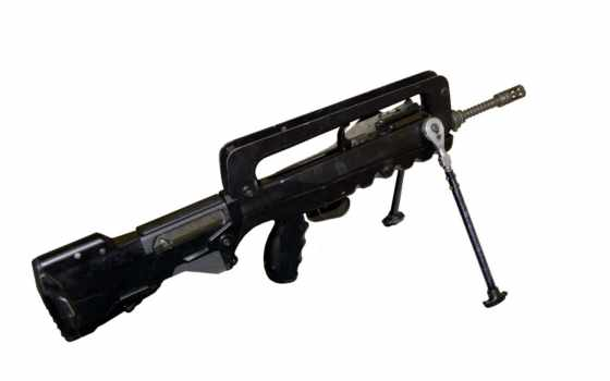 famas, weapons