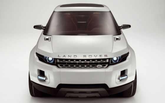 rover, range, land, спорт, evoque,