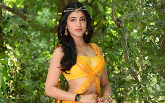 shruti, hassan, hot